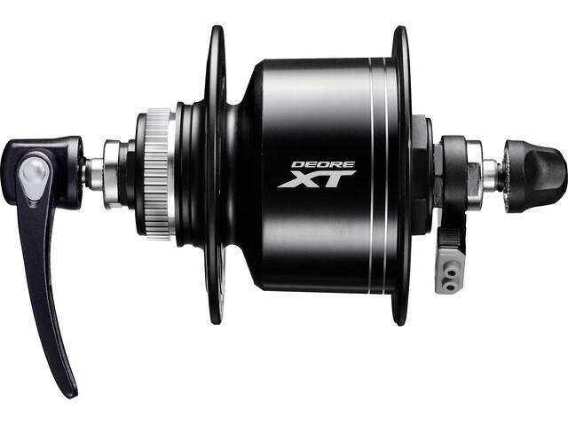 Shimano Deore XT DH-T8000 Nabendynamo 3 Watt Center-Lock
